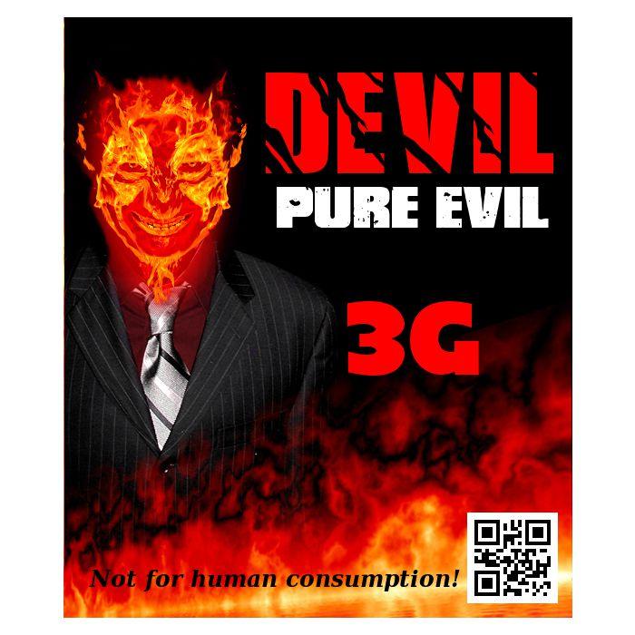 Devil 3g