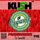 Kush Organic Pomegranate 11g
